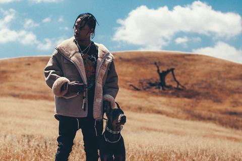 Travis Scott ft. The Weeknd - Wonderful