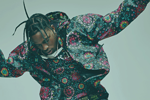 Travi$ Scott ft. Young Thug & Quavo - Pick Up The Phone